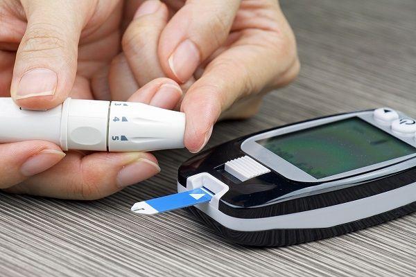 glucose self-check